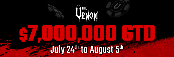The $7,000,000 GTD Venom